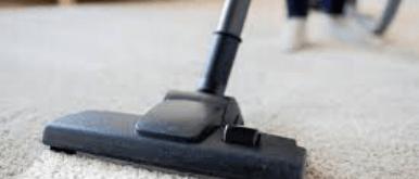 Carpet Odour Removal