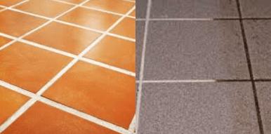 Floor Efflorescence Treatment Hobart