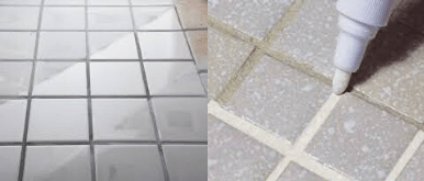 Tile And Grout Sealing Hobart