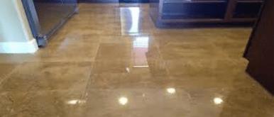 Tile Floor Restoration Service Hobart