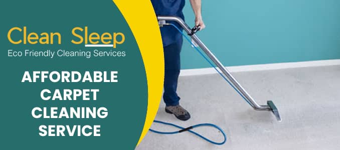 Affordable Carpet Cleaning Service